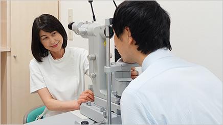 【TANGO】ELLEX社製ophthalmic razer